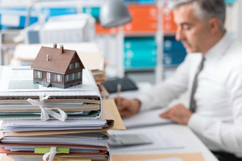 nueva ley hipotecaria lcci